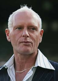 Paul Gascoigne arrested for the second time in two days - gascoigne