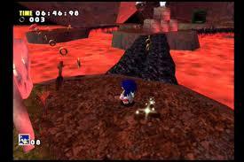 Sonic Dx Adventure guía completa!