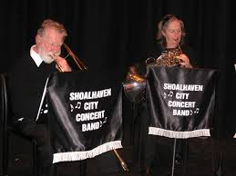 Shoalhaven City Concert Band