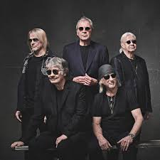 <b>Deep Purple</b> on Spotify