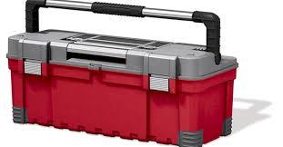 <b>Ящик</b> для инструментов Tool <b>Box 26</b> Hawk Quick Power Latch <b>Keter</b>