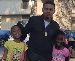 Danney Williams  a    year old man claiming to be Bill Clinton     s abandoned