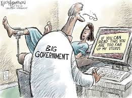 Image result for Surveillance CARTOON
