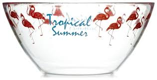 <b>Luminarc</b> Салатник Сosmos <b>Flamingo</b> 23 см — купить по ...