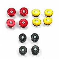 Ducabike Billet <b>Frame Plugs</b>: <b>Ducati</b> Panigale 899/1199