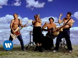 <b>Red Hot Chili</b> Peppers - Californication [Official Music Video ...