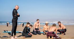 Tamraght: занятия серфингом, <b>йогой</b> и <b>кулинарией</b> на целый день