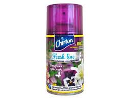 Купить <b>Освежитель воздуха CHIRTON Fresh</b> Line 250 мл ...