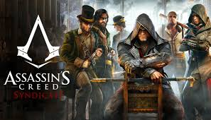 <b>Assassin's Creed</b>® <b>Syndicate</b> on Steam