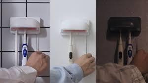 Oclean S1 <b>Smart</b> UV <b>Toothbrush Sanitizer</b> Holder-Gearbest.com ...