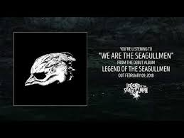 Album Review: <b>LEGEND OF THE SEAGULLMEN Legend of the</b> ...