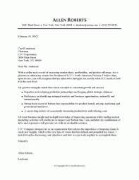 Cover Letter Sample For Resume - Best Template Collection cover letter sample for resume free