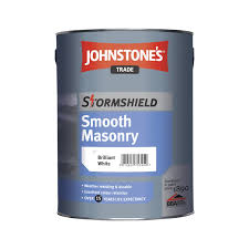<b>Краска JohnStones Acrylic Durable</b> Brilliant White 10 л (1001720460)