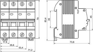 Купить <b>автомат 1р 40а</b> c 4,5ка ва47-29 iek — интернет-магазин ...