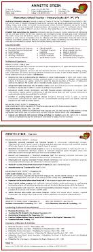 17 best ideas about teacher application letter teacher resume elementary school teacher sample resume