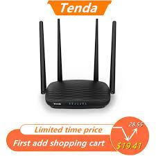 <b>Tenda AC5</b> AC1200 маршрутизатор 5dBi антенны <b>Wifi</b> ...