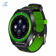 China Hot Sale Men Sport Wristwatch Fitness Tracker Sedentary ...