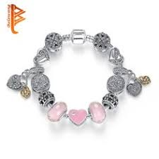 2016 New European Boho Jewelry handcrafted beaded bracelet ...