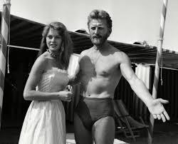 mes coups de coeur actualit eacute s de brigitte bardot brigitte bardot et kirk douglas en 1953
