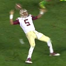 Check out all the best memes of Jameis Winston's pivotal fumble ... via Relatably.com