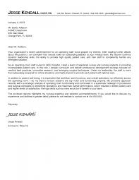 cover letter for nurse manager template cover letter for nurse manager