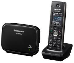 VoIP-<b>телефон Panasonic</b> KX-TGP600 — купить по выгодной цене ...