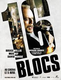 16 Blocs film complet