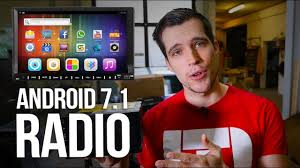 BEST 2DIN Android Car Stereo 2018 ! Installation + Review ...