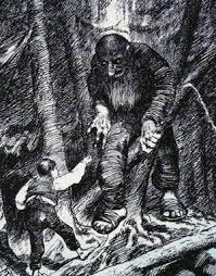 The <b>Boy</b> Who Had an Eating Match with a <b>Troll</b> - Wikipedia