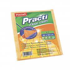 <b>Тряпка для мытья</b> полов из вискозы Paclan Practi 50 х 60 см ...