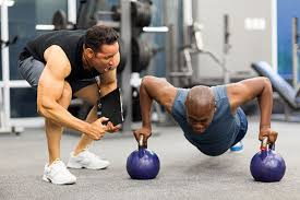 Image result for picture personal training