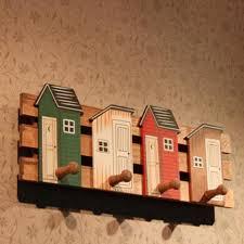 <b>Home Decor</b> Высокое качество четыре <b>крючка</b> деревянный ...