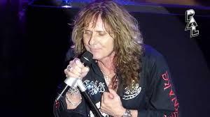 Whitesnake Lead Singer Whitesnake Here I Go Again 2015 12 02 Utrecht Tivoli