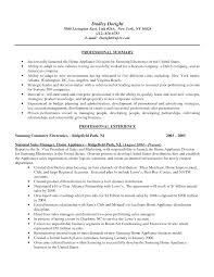 new home s resume