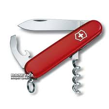 Швейцарский нож Victorinox Waiter (0.3303). Цена ... - ROZETKA