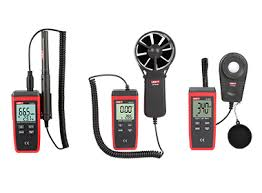 uni t ut l26 universal 20a multimeter pen test probes and leads for electric measuring tester