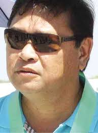 "Marino ""Boking"" Morales has been serving as mayor of Mabalacat town, now a component city of Pampanga, for 17 years now. In the May elections, he is seeking ... - morales1a"