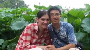Mixed marriages in <b>China</b> a labour of love - BBC News