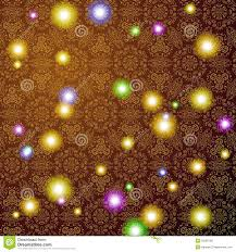 brown pattern background colorful lights stock photo image brown pattern background colorful lights