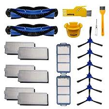 fit eufy sweeper accessories side brush robovac11s robovac30 robot vacuum cleaner replacement parts