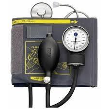 <b>Тонометр LITTLE DOCTOR LD-71</b> (со стетоскопом манжета 25 ...