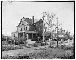 residence of booker t washington tuskegee institute ala residence of booker t washington tuskegee institute ala library of congress