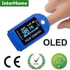 Medical <b>Digital Finger</b> Pulse Oximeter | Medical, <b>Finger</b>, Pulses