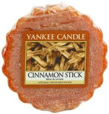 Yankee <b>Candle</b> Cinnamon Stick <b>Tarts Wax Melts</b> - <b>Ароматический</b> ...