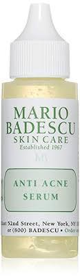 Mario Badescu Anti-Acne Serum, 1 Fl Oz: Premium ... - Amazon.com