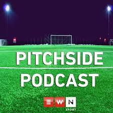 Pitchside Podcast