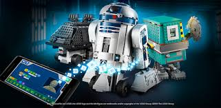<b>LEGO</b>® BOOST <b>Star Wars</b>™ - Apps on Google Play