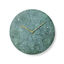 menu marble wall clock blank wall clock frei