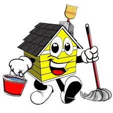 cleaning services clipart clipart kid house cleaning daily jpg