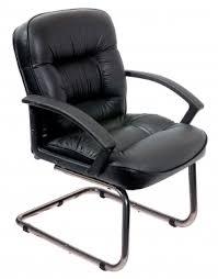 <b>Кресло Бюрократ T</b>-<b>9908AXSN</b>-<b>Low</b>-<b>V</b> низкая спинка черный кожа
